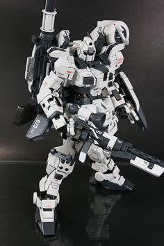 GM Sniper WHITEWALKER