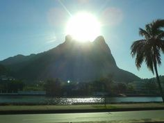 Sunrise at Lagoa