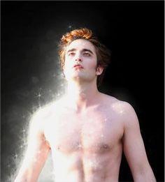 Edward Sparkling - The Twilight Saga EDWARD ALL THE WAY!