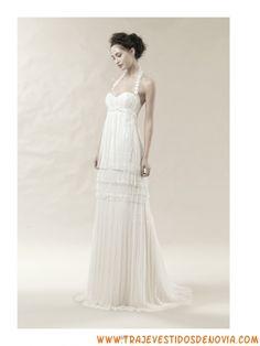Mar A  Vestido de Novia  WhiteDay