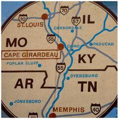 Cape Girardeau http://pinterest.com/visitcape/