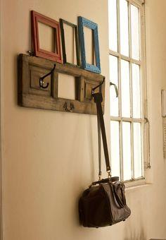 Casa Chaucha » Tercer piso  +perchero+ puerta