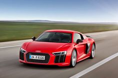 The new Audi R8 #carleasing deal | One of the many cars and vans available to lease from www.carlease.uk.com