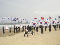 2011, 대한요트협회 블로그 :: 0531 독도 지킴이 행사