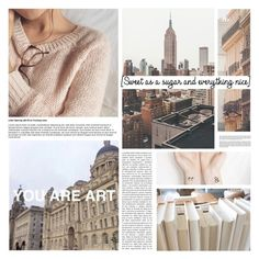 """""""Places, names, feelings 