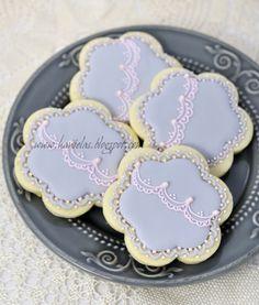 Haniela's: ~Lace Cookies~