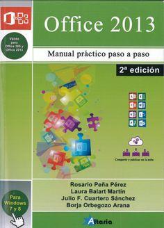 Office 2013: manual práctico paso a paso (Altaira)