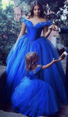 Fashion Blue Gown http://www.inews-news.com/women-s-world.html#.WPRW9fkrLRY