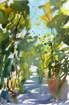 Worcester Sketchbook No.16, limited edition of 50 fine art giclee prints from my original watercolor
