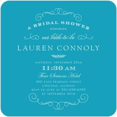 52 Creative DIY Bridal Shower Invitations Ideas  http://lovellywedding.com/2017/09/12/52-creative-diy-bridal-shower-invitations-ideas/