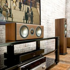 Bronze | Monitor Audio