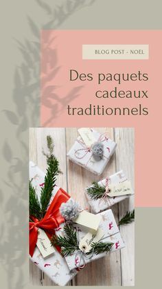 PAQUETS CADEAUX TRADITIONNELS COULEURS DE NOEL PAQUETS AUX COULEURS DE NOEL PAQUETS SAPIN CHRISTMAS WRAPPING CHRISTMAS WRAP PINE Gift Wrapping, Christmas, Gifts, Christmas Colors, Wrapping Papers, Fir Tree, Gift Wrapping Paper, Xmas, Presents