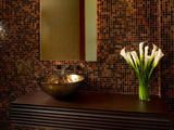 Bathroom Design from Modern to Traditional: Ideas, Pictures, and Designs for Photo-Perfect Bathrooms : HGTV : HGTV Traditional Ideas, Bathroom Kids, Off The Wall, Bath Decor, Beautiful Bathrooms, Hgtv, Portfolio Design, Warm And Cozy, Beautiful Homes
