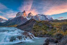 Cascadas de Salto Grande en #Chile