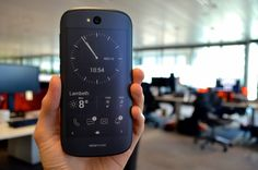 Yotaphone 2 review: This dual-screen Android smartphone is not a gimmick