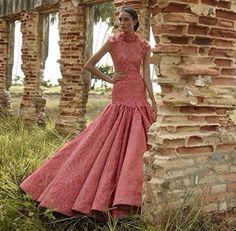 Dress by Martha Medeiros