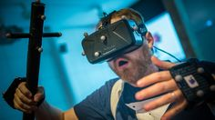 Real Virtuality Multiplayer VR Demo.  http://virtualmentis.altervista.org/