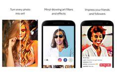 Dopo il grande successo su iOS, #Prima, l'app che trasforma le foto in quadri grazie all'intelligenza artificiale, è disponibile anche su #Android