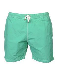 68554bfbf7 Hartford Men Swim Shorts on YOOX. The best online selection of Swim Shorts  Hartford.