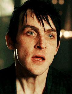 Gotham Season 2 episode 10 ^^ awwwww :)