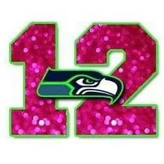 12th Woman. #GoHawks #seahawks #Superbowl