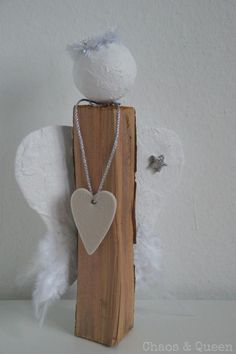 Weihnachtsengel DIY Xmas, Advent, Blog, Decor Ideas, Gardening, Ideas, Creative Ideas, Christmas, Garten