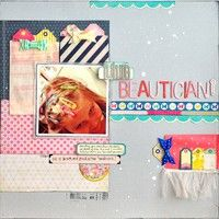A Project by cornellgj from our Scrapbooking Gallery originally submitted 05/16/13 at 07:40 AM