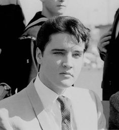 "iloveretro: "" Elvis (1964) """