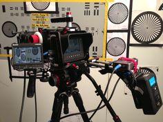 SHΛPE Blackmagic cinema camera Shoulder rig off set credit: John Barry Sales Australia http://www.shapewlb.com/en/product/products/shape-support/bmcc-series/blackmagic-shoulder-mount---off-set_193.aspx?id_page_parent=247=typemodule%3d1017%26globalitemindex%3d2%26aidcategorie%3d42%26sort%3dUnitDESC