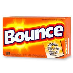 Get a free Bounce product sample