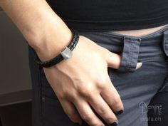 New bracelet Bracelets, Handmade, Jewelry, Hand Made, Jewlery, Bijoux, Schmuck, Craft, Jewerly