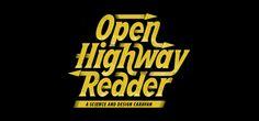 OPEN HIGHWAY READER: Open Highway Reader: NorthEast Edition Niamh and...