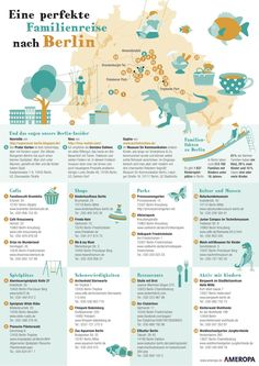 Tips for Berlin? Mutti knows her way around . - BerlinFreckles - Infographic: Berlin with children, tips for the perfect family trip to Berlin from - Travel With Kids, Family Travel, Cruise Tips Royal Caribbean, Doria, Berlin City, Berlin Berlin, Cities In Europe, Road Trip Hacks, Infographic Templates