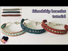 Silver Bracelets on sale Bracelet Crafts, Seed Bead Bracelets, Macrame Bracelets, Handmade Bracelets, Silver Bracelets, Earrings Handmade, Jewelry Bracelets, Macrame Bracelet Patterns, Macrame Bracelet Tutorial