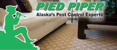 Do you have pests taking up residence in your home take care of them for good: $145 for up to Two Pest Control Visits & a Multi-Catch Station from Pied Piper Pest Control ($295 Value) Deal is good in Anchorage, Alaska, Fairbanks, Alaska and Juneau, Alaska http://akrwds.com/ACqpQO