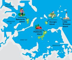 Harbor Island, Boston Skyline, Boston Harbor, Island Tour, Arts And Entertainment, Staycation, Weekend Getaways, East Coast, Day Trips