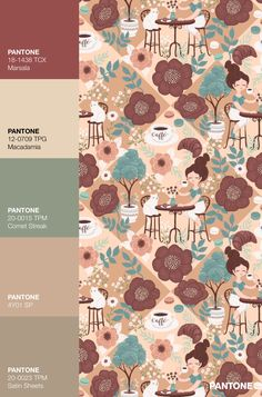 Palette, Movie Posters, Color, Art, Colour, Art Background, Film Poster, Popcorn Posters, Kunst