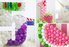 Minnie y Mickey Mouse, fiesta infantil - Dale Detalles Balloon Decorations, Birthday Party Decorations, Diy Father's Day Gifts For Grandpa, Tiffany Blue Weddings, String Lights In The Bedroom, Diy And Crafts, Paper Crafts, Candy Flowers, Ideas Para Fiestas