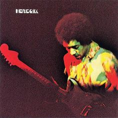 Jimi Hendrix Band of Gypsys – Knick Knack Records