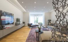 Alle Eigentumswohngen verfügen über Balkone, Loggien oder (Dach-)Terrassen. Projekt: Heinrich-Heine-Gärten von der Frankonia Eurobau AG
