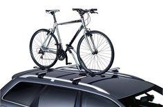 Велокрепление Thule FreeRide 532 - по лучшей цене от интернет-магазина TAKBOX.ru