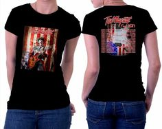17.99$  Watch here - http://vicjp.justgood.pw/vig/item.php?t=9sp5y616476 - Ted Nugent Tour 2017 Tshirt women, Size Available S-2XL Hot Edition