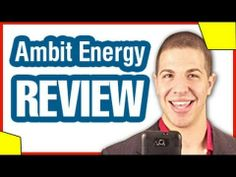 http://www.youtube.com/watch?v=2S7LGlNeg8M - ambit energy my video review for ambit energy. the ambit energy company. ambit energy is a network marketing company. watch my video to learn more.
