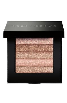 pink quartz shimmer brick / bobbi brown