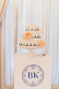 Photo collection by Christine Meintjes South Africa, Real Weddings, Wedding Planner, Decorative Boxes, Wedding Decorations, Blue And White, Floral, Wedding Planer, Flowers
