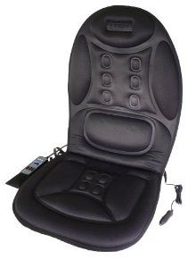 Wagan IN9988 Black 12V Ergo Comfort Rest Massage Magnetic Cushion SALE $39.00 & eligible for FREE Super Saver Shipping  http://www.amazon.com/gp/product/B000RBILHQ/ref=as_li_ss_tl?ie=UTF8=1789=390957=B000RBILHQ=as2=watches050b-20  find more items like this at www.ddsgiftshop.com/automotive visit and like us on facebook here www.facebook.com/pages/DDs-Gift-Shop/113955198649056