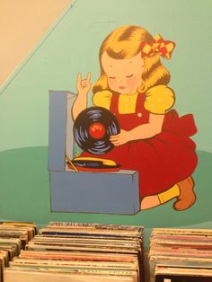 """Playschool's """"My First Crate Digger"""""""
