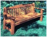 217 Free Do It Yourself Deck, Porch and Patio Furniture Project Plans
