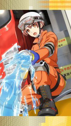 Mitsuki Izumi [Your Job]