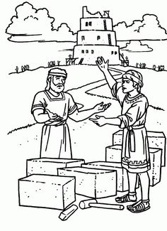 Image result for joshua and the walls of jericho colo
